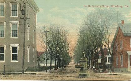History Postcard